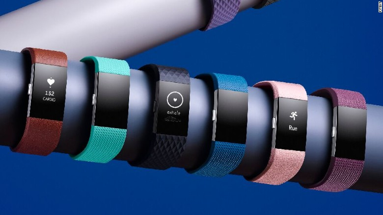 Best Waterproof Fitness Trackers for 2017